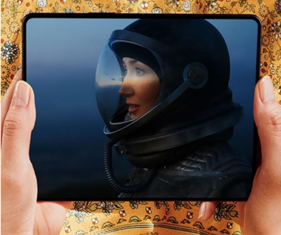 两款折叠屏手机预订量超百万,三星重回中国有戏了?
