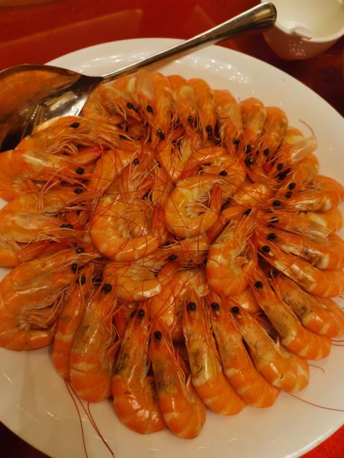 鲜甜脆,就是吴阳脆虾
