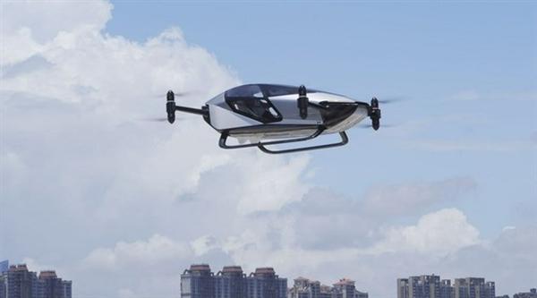 垂直起降!小鹏汇天赵德力:旅航者X2飞行汽车最快2024年上线