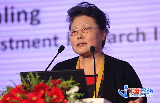 谭雅玲:人民币升值预期是否会持续至年底?