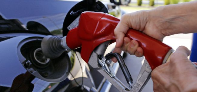 国际原油先跌后涨 ,成品油零售价再度上调