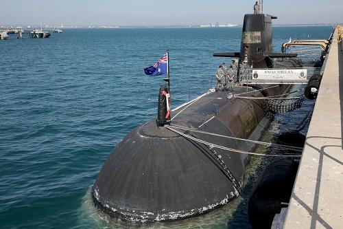 美媒:澳大利亚总理莫里森变脸豪赌与美国战车捆绑 对中国展现仇视和对抗