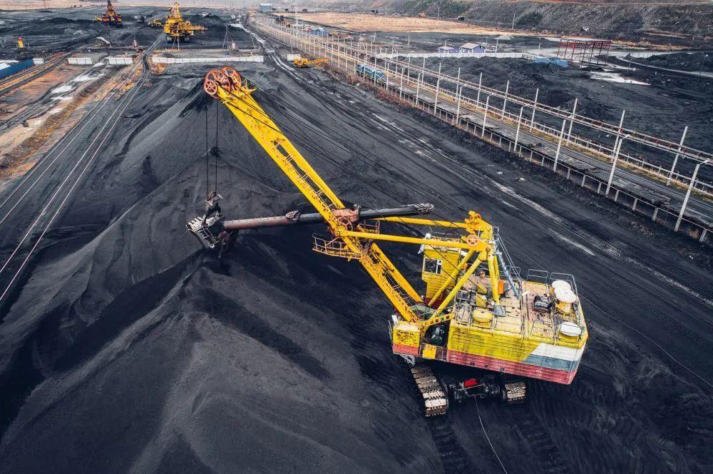 """越供应越涨价?煤价为何""""魔幻疯涨"""""""
