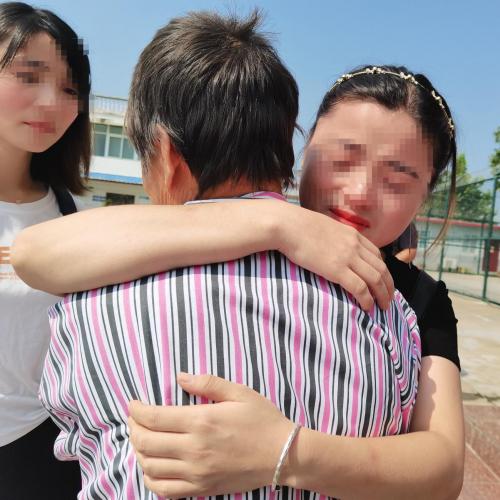 陕西女子走失13年,抖音寻人助其与女儿中秋节团聚