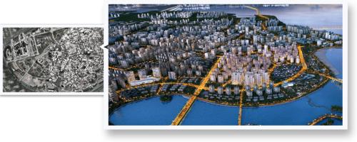 建发城投:新城市缔造者